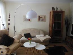 Einrichtungsberatung Wohnbereich vorher helle Farben