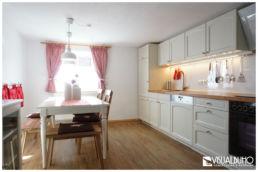 Redesign - Esstisch und Arbeitsbereich Küche neu