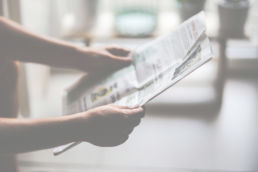 Allgäuer Zeitung Berichtet über Visual Buho