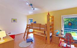 Kinderzimmer aufgeräumt Home Staging