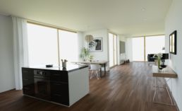3D Home Staging Wohnen