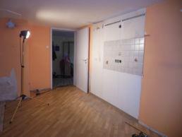 Küche Renovierung Umbau