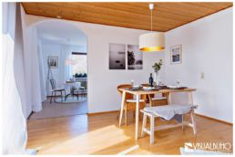 Home Staging Essbereich Küche