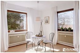 Home Staging - Küche Nachher