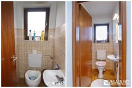 Home Staging Gäste WC