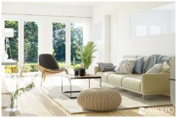3D Home Staging - Wohnen - Ansicht 1