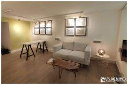 VISUAL BUHO Neueröffnung office umbau Kaufbeuren