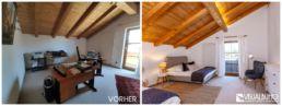schlafzimmer2-og-nachher-feha-lechbruck-Vergleichsbild-Portfolio