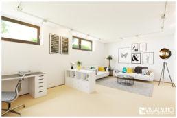 Hobbykeller 3D Home Staging