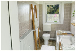 Bad Natur 3D Home Staging