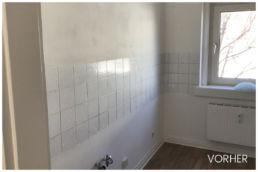 küche renovierung 3d home staging